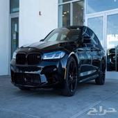 2021 BMW M5 Competition   Advanced Package