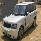 رنج 2011 L322 عداد 115000سعودي الناغي تم البيع