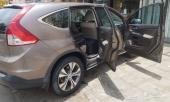 هوندا CRV موديل 2013 فل كامل للبيع