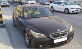 BMW 523i 2007 model