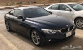 BMW 420I 2016 للتنازل