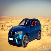 بي ام دبليو X5 Mpower BMW