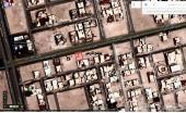 ارض للبيع بحي النزهه بن جبرين شارع عرض 30م