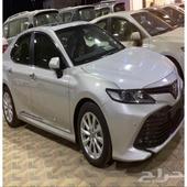 كامري GLE بنزين 2020 م سعودي 115 شامل
