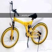 دراجات هوائية مقاس 24 - 26 - 29