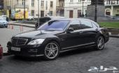 مساعدات هيدروليك Audi A8 وبنتلي و bmw ومرسيدس