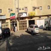عمارة تجارية للبيع في الرياض حي العزيزية