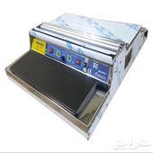 ماكينة تغليف خضار وفواكه واجبان معدات مطاعم
