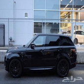 2019 Range Rover Sport Supercharged Dynamic