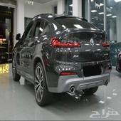 BMW X4 M Power 2019 Full Option
