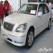 لكزس LS430 2006