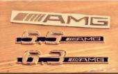 علامه AMG. 5.5 مرسيدس