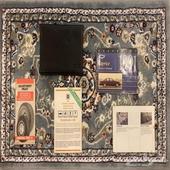 للبيع كتلوج ( دفتر الوكالة ) كابرس 1991