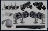 فني تركيب كاميرات عقود صيانه وتعقيب وخدمات ع