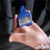 خدمة فحص السيارات بالدمام والخبر كمبيوتر وبودي ومحركات شامل