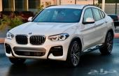 BMW X4 2021 اعلى مواصفات ( جديد )