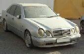 مرسيدس E55 1998 AMG