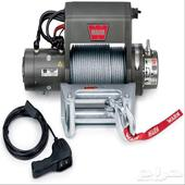 ونش مكره سحب WARN winch XD9000