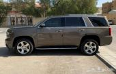 تاهو 2016 LTZ دبل - Tahoe LTZ full option