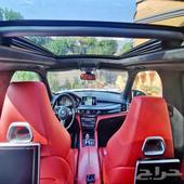 بي ام دبلو اكس 5 ام BMW x5m