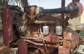 مكينة زراعية أفيكو فيات للبيع