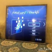 شاشات تلفزيون واي فاي سمارت 4K الذكية