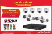 كاميرات مراقبة   Dahua HDCVI