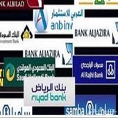 فتح حسابات بنكية شخصية و مؤسسات