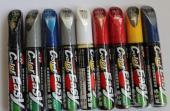 قلم بوية مازدا 6 لون احمر