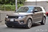 Range Rover 2015 sport hse