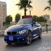 BMW 428 2016
