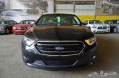 2015 فورد تورس LIMITED 3.5L V6 FWD لون اسود