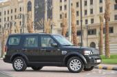 لاند روفر 2011 Land Rover LR4 للبيع