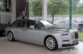 رولز رويس فانتوم Rolls-Royce Phantom 6.75 V12