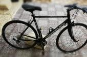 دراجة هوائية برفورمر العاصفة. خميس مشيط