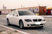 للبيع BMW الفئة السابعة 2007
