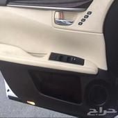 لكزس es350 سعودي 2016