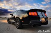 موستنج شيلبي Shelby GT500 - 700 HP