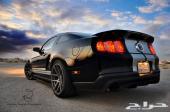 موستنج شيلبي Shelby GT500 - HP 750