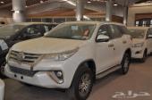 فورتنشر VX1 سعودي 6 سلندر 2018 سعودي