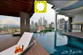 شهر عسل 10 ايام بماليزيا فنادق ممتازة 4 نجوم
