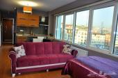 شقق فندقيه تتسع ل10 اشخاص في اسطنبول