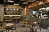 تصميم مطاعم كوفي شوب مقاهي فنادق 2020