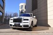 رولز رويس كولينان  Rolls-Royce 2020 Cullinan