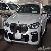 BMW X6 M POWER 2020