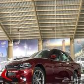 سيارات معرض الامارات   تشارجر 2020