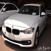 BMW i320 2018