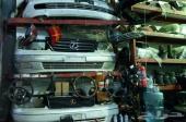 للبيع قطع غيار سيارات لكزس