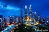 ماليزيا شهر عسل 9 ايام عرض التخفيض صيف 2018