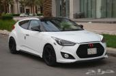 Hyundai Veloster 2014 modefied to 2016